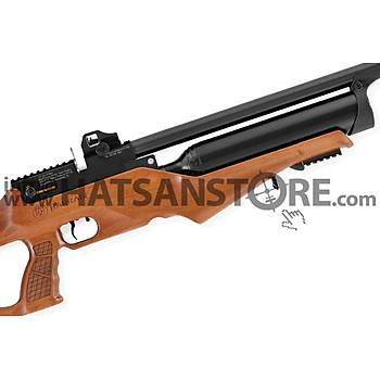 Hatsan Barrage W Yarý Otomatik PCP Havalý Tüfek