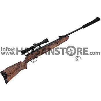 Hatsan Mod 85 Sniper Magic Wood COMBO Havalý Tüfek