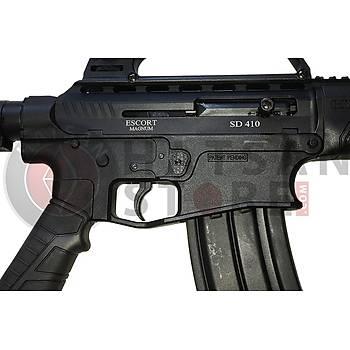Hatsan Escort SD 410 Tactical Otomatik Av Tüfeði