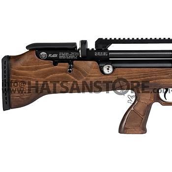 Hatsan FlashPup W QE PCP Havalý Tüfek