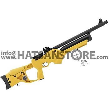 Hatsan Barrage DZ Yarý Otomatik PCP Havalý Tüfek