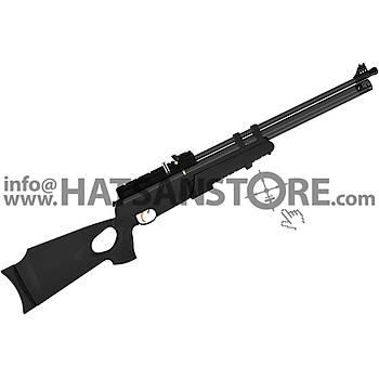 Hatsan AT44 PA LONG PCP Havalý Tüfek