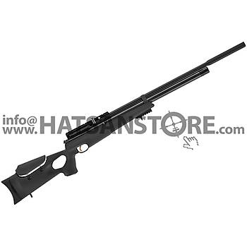 Hatsan AT44 TH 10 LONG LW QE PCP Havalý Tüfek