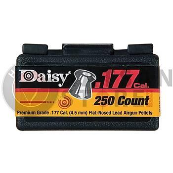 Daisy Precisionmax 4,5 mm Havalý Tüfek Saçmasý (7,56 Grain - 250 Adet)