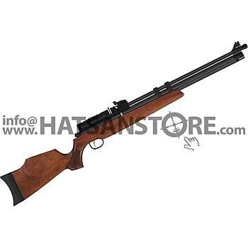 Hatsan AT44 W 10 LONG LW PCP Havalý Tüfek