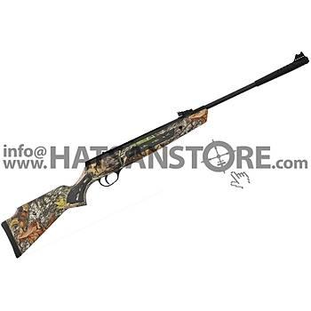 Hatsan Striker 1000S Camo Havalý Tüfek