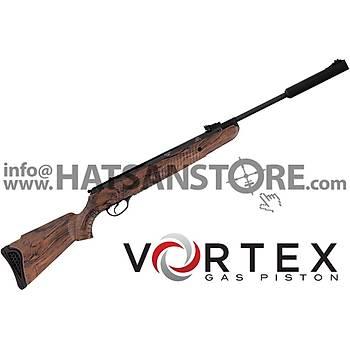 Hatsan Mod 85 Sniper VORTEX Magic Wood Havalý Tüfek