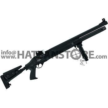 Hatsan Galatian TACT AUTO LW Yarý Otomatik PCP Havalý Tüfek