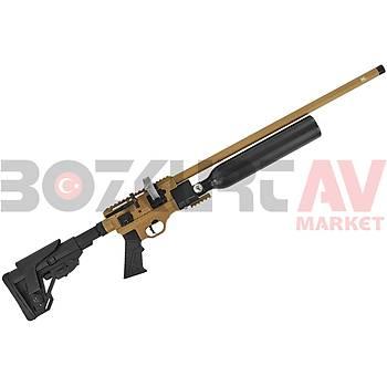 Hatsan Factor QE FDE PCP Havalý Tüfek