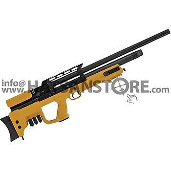Hatsan X Gladius BULL LONG QE DZ PCP Havalý Tüfek