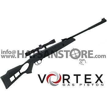 Kampanyalý Hatsan Striker Edge VORTEX ULTIMATE COMBO Havalý Tüfek (3-9x32 Dürbün Hediyeli)