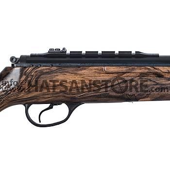 Hatsan Mod 125 Magic Wood Havalý Tüfek