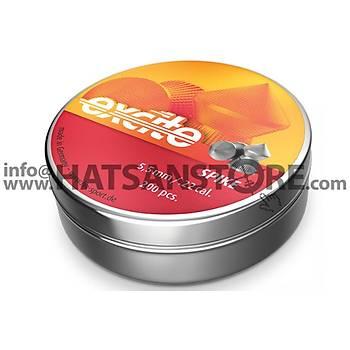 H&N Excite Spike 5,5 mm Havalý Tüfek Saçmasý (15,74 Grain - 200 Adet)