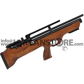 Hatsan FlashPup W PCP Havalý Tüfek
