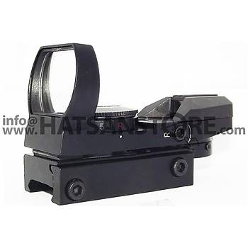 Aimpoint HD101 Hedef Noktalayýcý 22 mm Red Dot Sight