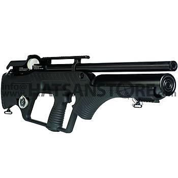 Hatsan Turkbull (Bullmaster) Yarý Otomatik PCP Havalý Tüfek