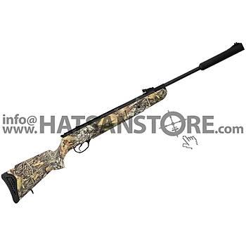 Hatsan Mod 85 Sniper Camo Havalý Tüfek