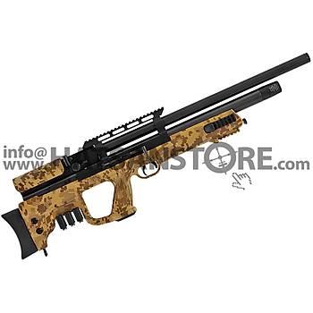 Hatsan X Gladius Bullpup LW QE M1 PCP Havalý Tüfek