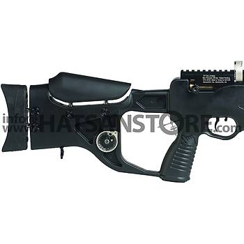 Hatsan Barrage Yarı Otomatik PCP Havalı Tüfek
