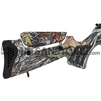 Hatsan Mod 125 Sniper Camo Havalý Tüfek