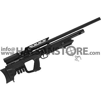 Hatsan X Gladius BULL LONG QE PCP Havalý Tüfek