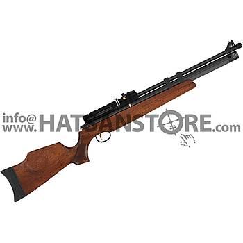 Hatsan AT44 W 10 PCP Havalý Tüfek