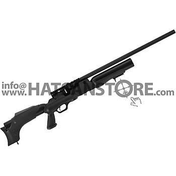 Hatsan Hercules QE LW PCP Havalý Tüfek (Optima 3-12x44 AOE Dürbün Ýle)