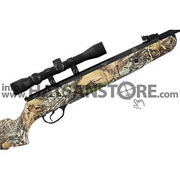 Hatsan Mod 85 Sniper Camo COMBO Havalý Tüfek