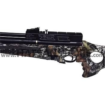 Hatsan BT65 SB ELITE CAMO LW PCP Havalý Tüfek