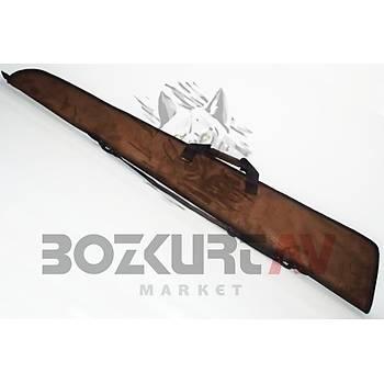 HunterLand Açýk Kahverengi Standart Süet Tüfek Kýlýfý