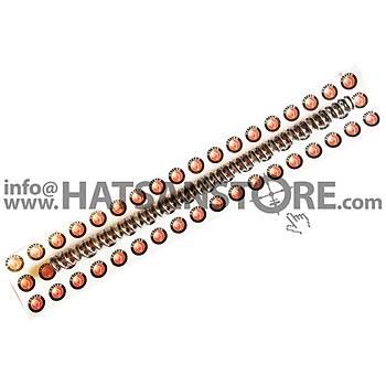 Hatsan 1000'lik Havalý Tüfek Yayý
