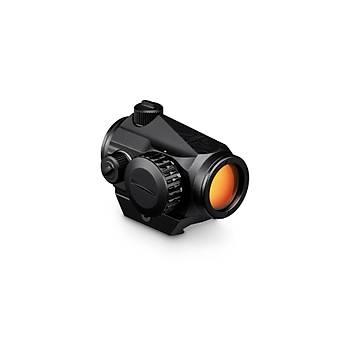 Vortex Optics Crossfire Weaver Hedef Noktalayýcý Red Dot Sight