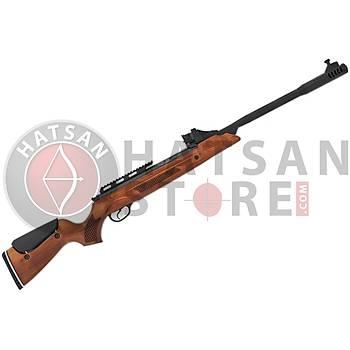 Hatsan SpeedFire W VORTEX Havalý Tüfek