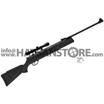 Hatsan Mod 80 COMBO Havalý Tüfek