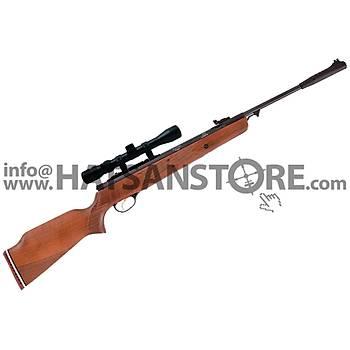 Hatsan Mod 99 COMBO Havalý Tüfek