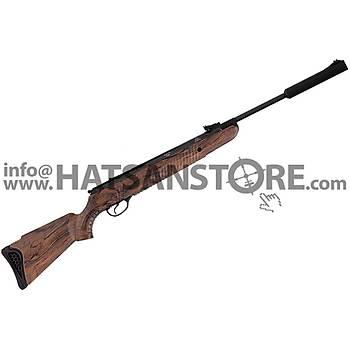 Hatsan Mod 85 Sniper Magic Wood Havalý Tüfek