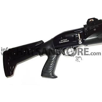Hatsan Galatian Tactical TS PCP Havalý Tüfek