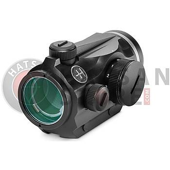 Hawke Vantage 1x30 Dovetail Hedef Noktalayýcý Red Dot Sight