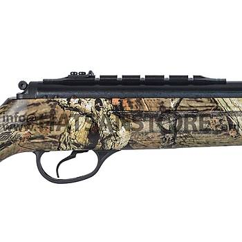 Hatsan Mod 125 Camo Havalý Tüfek