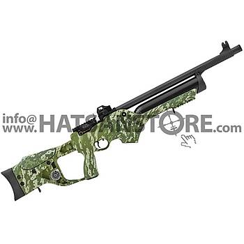Hatsan Barrage M2 Yarý Otomatik PCP Havalý Tüfek