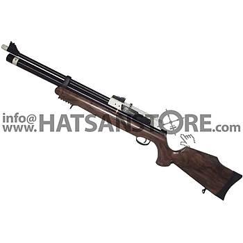 Hatsan T10 Edge Magic Wood PCP Havalý Tüfek