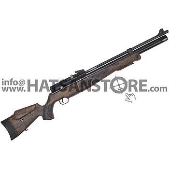 Hatsan BT65 SB MAGIC WOOD LW PCP Havalý Tüfek