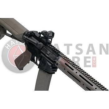 Sightmark Mini Shot M-Spec FMS Reflex Sight Weaver Hedef Noktalayýcý Red Dot Sight