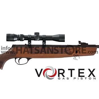 Hatsan Striker 1000X VORTEX COMBO Havalı Tüfek