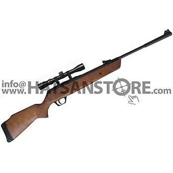 Hatsan Mod 99 Limited Edition COMBO Havalý Tüfek