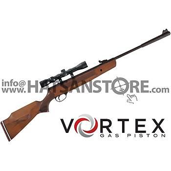 Hatsan Striker 1000X VORTEX COMBO Havalý Tüfek