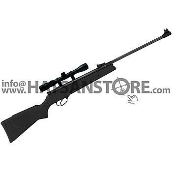 Hatsan Mod 33 COMBO Havalý Tüfek