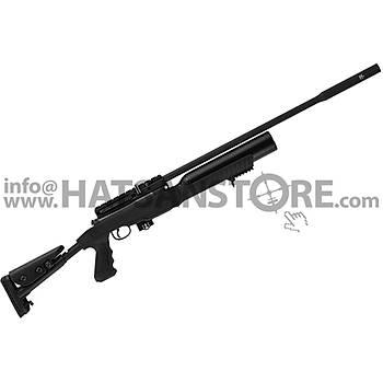 Hatsan NOVA TACT QE PCP Havalý Tüfek