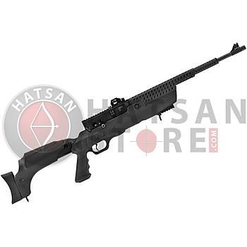 Hatsan Predator S PCP Havalý Tüfek