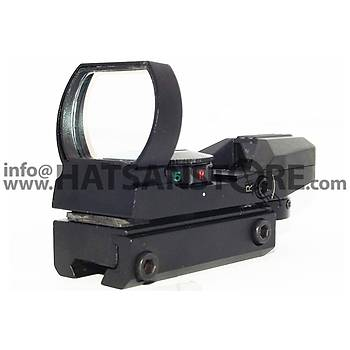 Aimpoint HD102 Hedef Noktalayýcý 11 mm Red Dot Sight